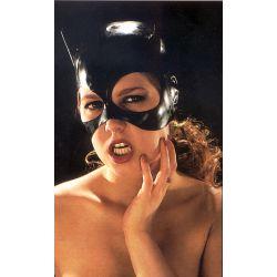 Mascara de Látex Gato