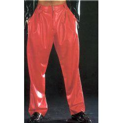 Pantalon de Látex