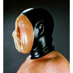 Mascara de Látex al Vacio