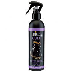 Spray para abrillantar y mantener tus prendas de látex