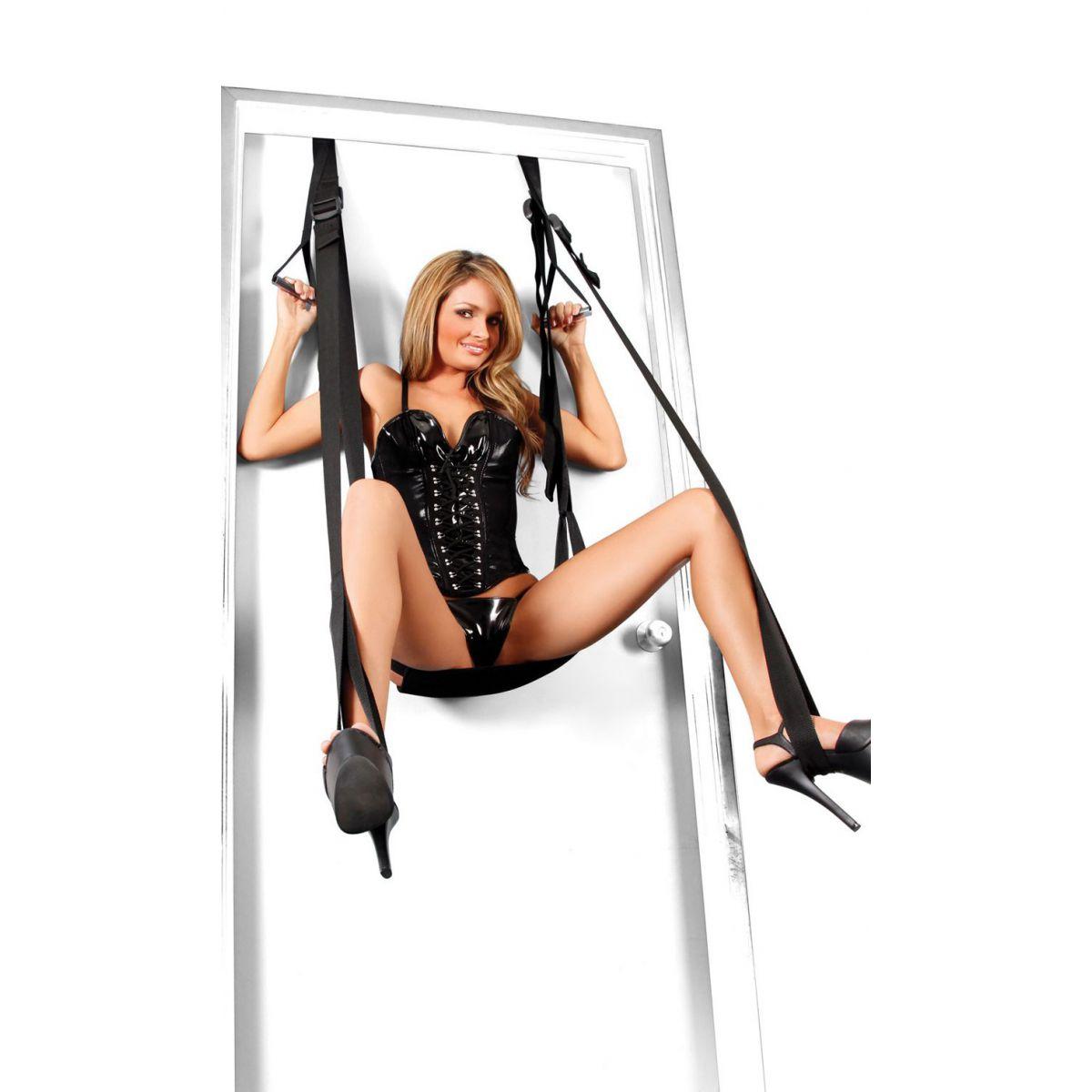 Columpio ¨fantasy door swing¨