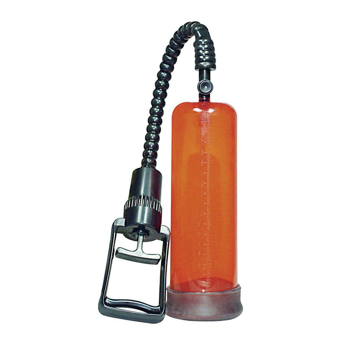 2.25 cilindro de bomba de pene