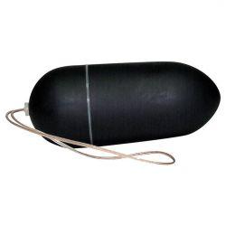 Huevo vibrador a distancia black & silky