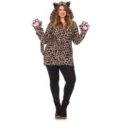 Disfraz mujer murciélago de la marca Leg Avenue hasta talla XXXL