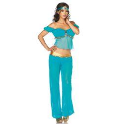 Leg Avenue disfraz sexy para mujer de montruo de azucar 2 piezas