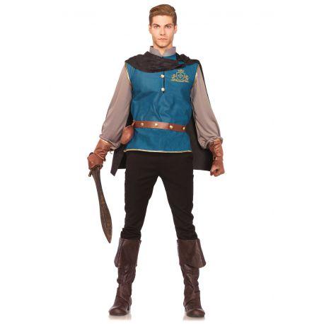 Leg Avenue disfraz marculino principe de cuentos formado de 2 piezas