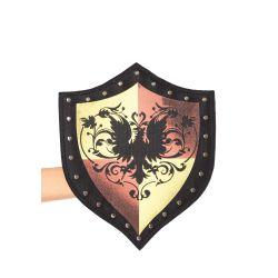 Leg Avenue escudo vikingo con bolsillo complementos de disfraz