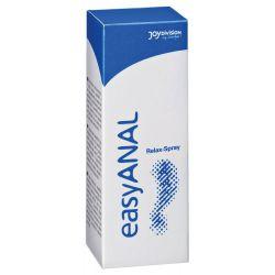 Spray anal lubricante relax para la penetración sin esfuerzo 30 ml