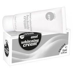Crema de alta calidad para el blanqueamiento anal 75 ml