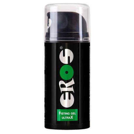 Gel lubricante para fisting de larga duración y efecto anastésico 100ml