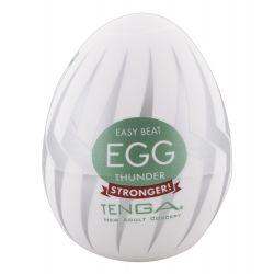Huevo masturbador de la marca Tenga