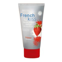 French kiss fresa