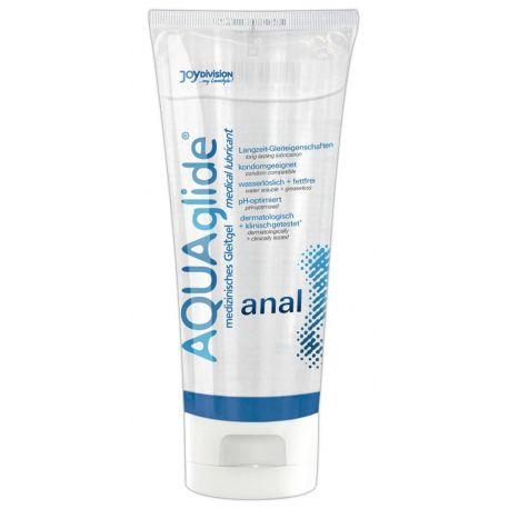 Lubricanteoriginal aquaglide anal