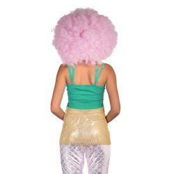 Disfraz carnaval Disco Sirena de la Noche de 3 piezas Leg Avenue Luxury