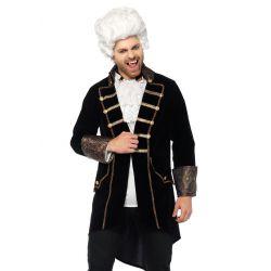 Disfraz carnaval para hombre 2 piezas de Leg Avenue de estilo victoriano